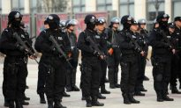 Chinese Communist Party's Control Over Law Enforcement Under Fire