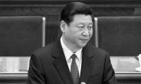 Reluctant Leader About to Take China's Stage