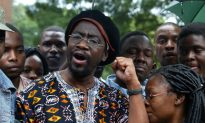 Zimbabwe Activists Fined for Showing Arab Spring Video
