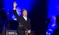 The Beatles' Paul McCartney Turns 70