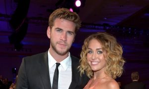 Miley Cyrus and Liam Hemsworth Engaged After Dating Three Years