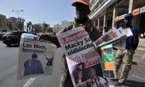 Senegal's Opposition Wins Presidential Election