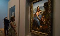 How Da Vinci Developed His Art