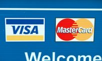 Visa, MasterCard Surcharge Goes Into Effect