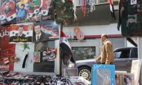 Syria Begins Shaky Ceasefire