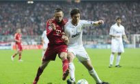 Bayern Munich Edges Real Madrid in Champions League Semifinal First Leg
