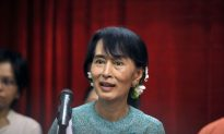 Suu Kyi's Party to Take Seats in Parliament