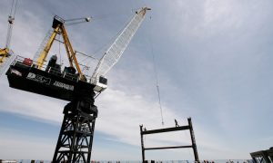 Construction Crane Inspector Found Guilty of Faking Records