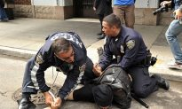 Council Members Push for Independent Oversight of NYPD
