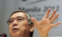Dovish Kuroda to Become Bank of Japan Head