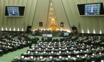 Iran Steps Up Crackdown On Journalists
