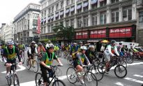Bronx Will Hold State's Largest Free Cycling Event