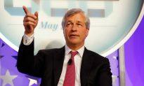 Derivatives Loss a Black Eye for JPMorgan, Wall Street