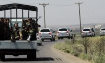 Roadside Bomb Hits UN Cease-Fire Convoy in Syria