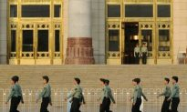 Father Commits Suicide to Protest Son's Tiananmen Death