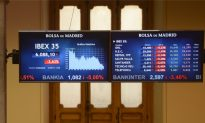 EU Markets Tumble on Absence of Strong Policy Response