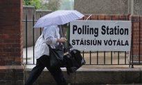 Irish Turnout Low for European Stability Treaty Vote