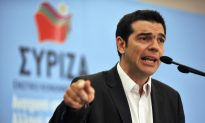One-In-Three Chance of Greece Leaving EU