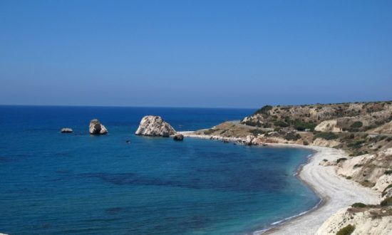 Cyprus the Next EU Country to Apply for Bailout