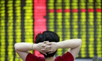 Chinese Netizens Alarmed by Reduced Interest Rates