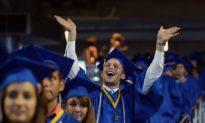 Maryland Recalls 8,000 Diplomas Over Spelling Error
