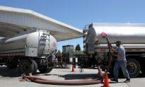 Clean Energy Funding Targets Idling Engines