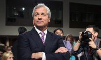 Dimon Says JPMorgan 'Let People Down'