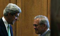 Military Commanders Defend Law of Sea Treaty