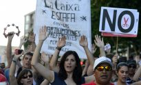 Questioning Footing Spain's Bailout