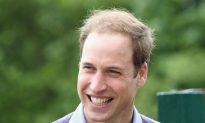 Prince William Turns 30, Inherits 10 Million Pounds From Diana