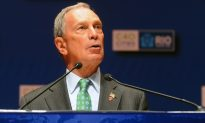 NYC Mayor Bloomberg Attends Climate Change Conference in Brazil