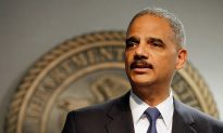 House Vote Finds Holder in Contempt