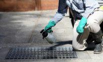 Anti-West Nile Virus Spray to Be Sprinkled