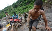 Fourteen Bodies Found After Mudslide in China's Sichuan