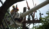 Power Companies Make Progress on Storm Outages