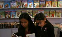 Enticing Kids to Read