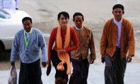 Burma's Leader Would Accept a Suu Kyi Presidency