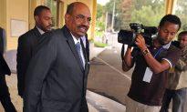 Sudan, S. Sudan Leaders in Talks
