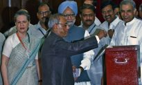 India Selects New President