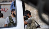 Chemical Weapons Used in Syria Already? Activists Say Yes