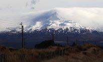 Dormant New Zealand Volcano Erupts, Spews Ash