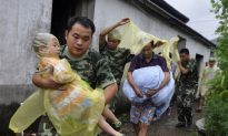 Typhoon Haikui Hits Central Chinese Coast: 1 Million Relocated