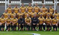 Time is Running Out for the Wallabies