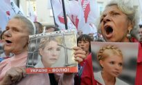 Sentence Upheld for Ukraine Opposition Leader Tymoshenko