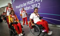 Paralympics: Less Hype, Just as Competitive