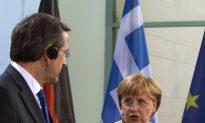 Greek Exit Scenarios Gaining Traction