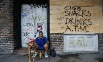 Food Stamps for Pets Program Signs 45,000 People in Two Weeks