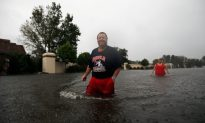 Southeast Louisiana Faces More Flooding After Isaac