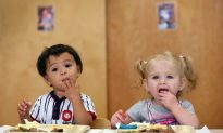 Changes Ahead for Early Education's Head Start Program