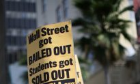 Facing Student Debt and Defaults Realistically